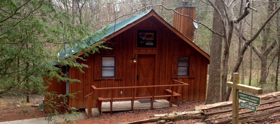 Townsend cabin rentals vacation cabins smoky mountains for Cabin rentals near smoky mountains